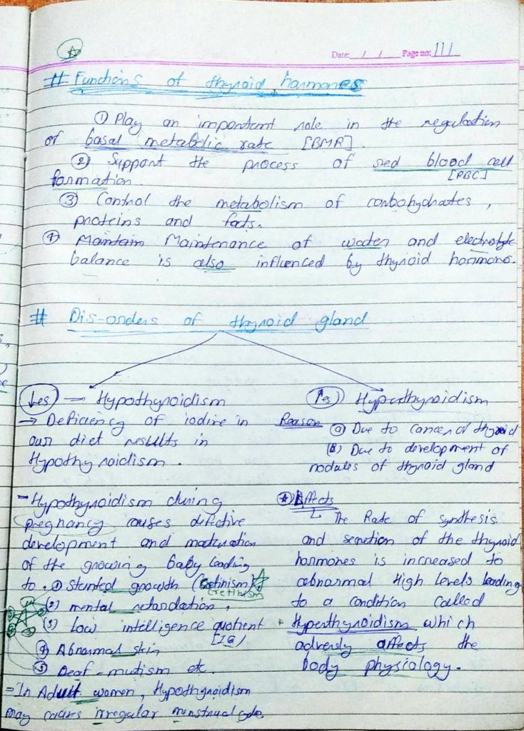 Chemical coordination and Integration part2 (3)