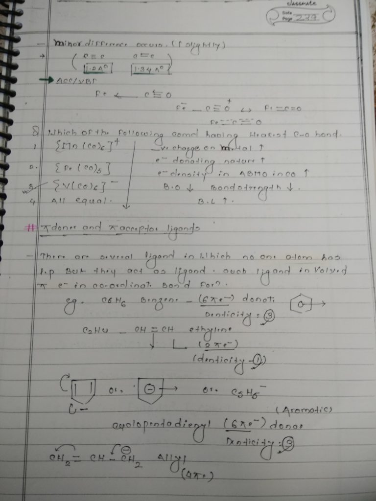 Ligands Notes 10