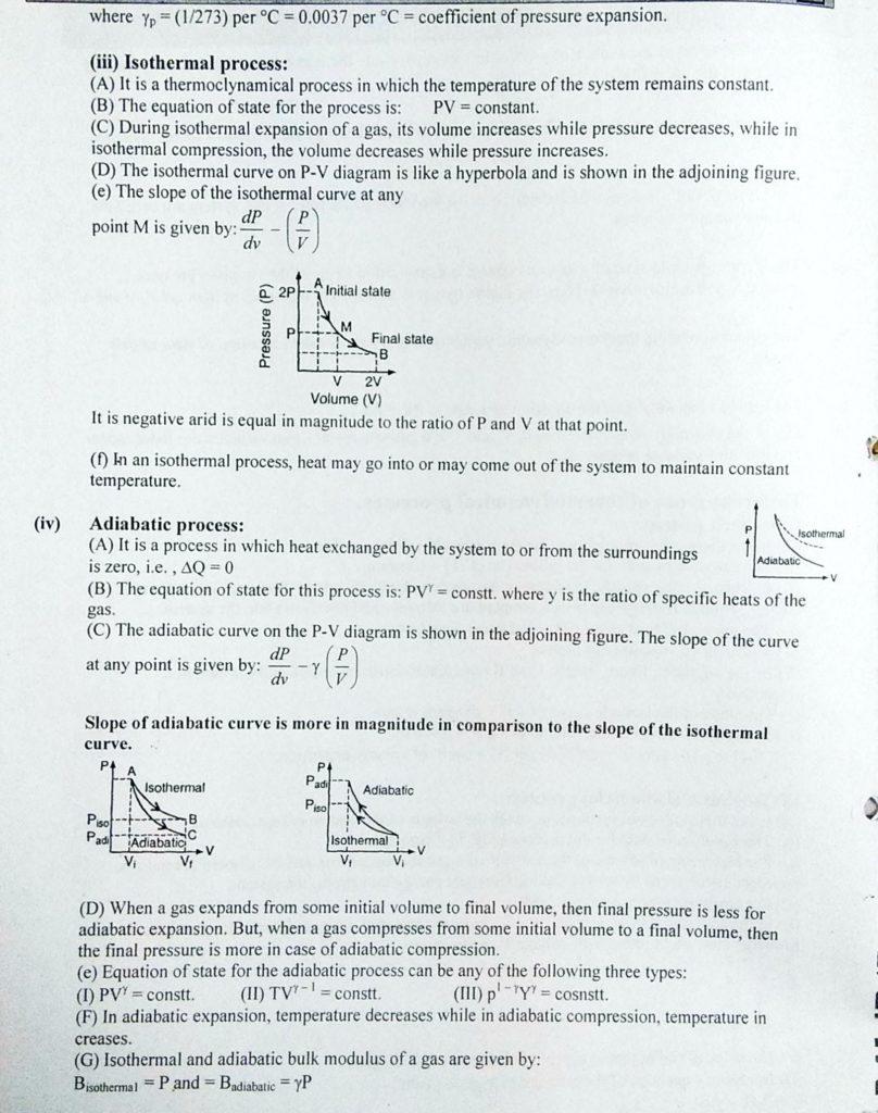 Thermodynamics (2)