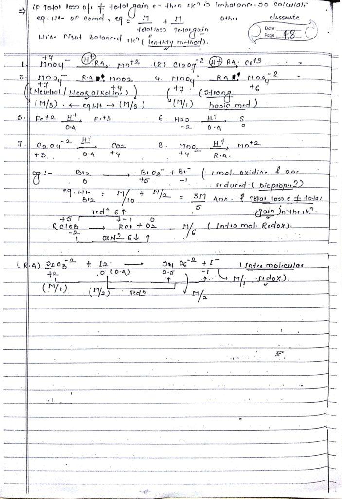 Misc Redox reaction_2