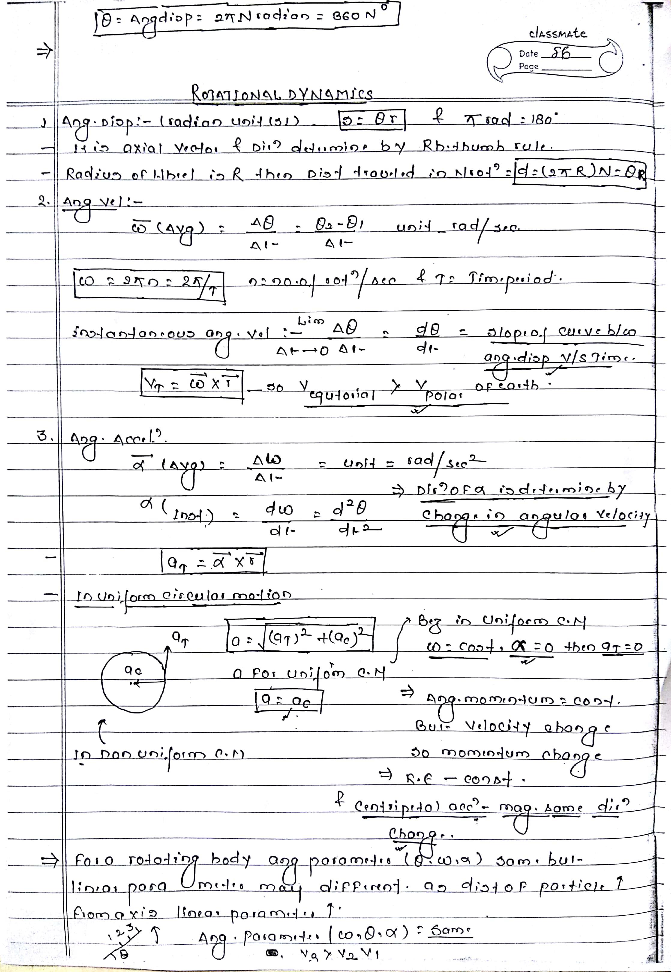 Rotational Dynamics_1