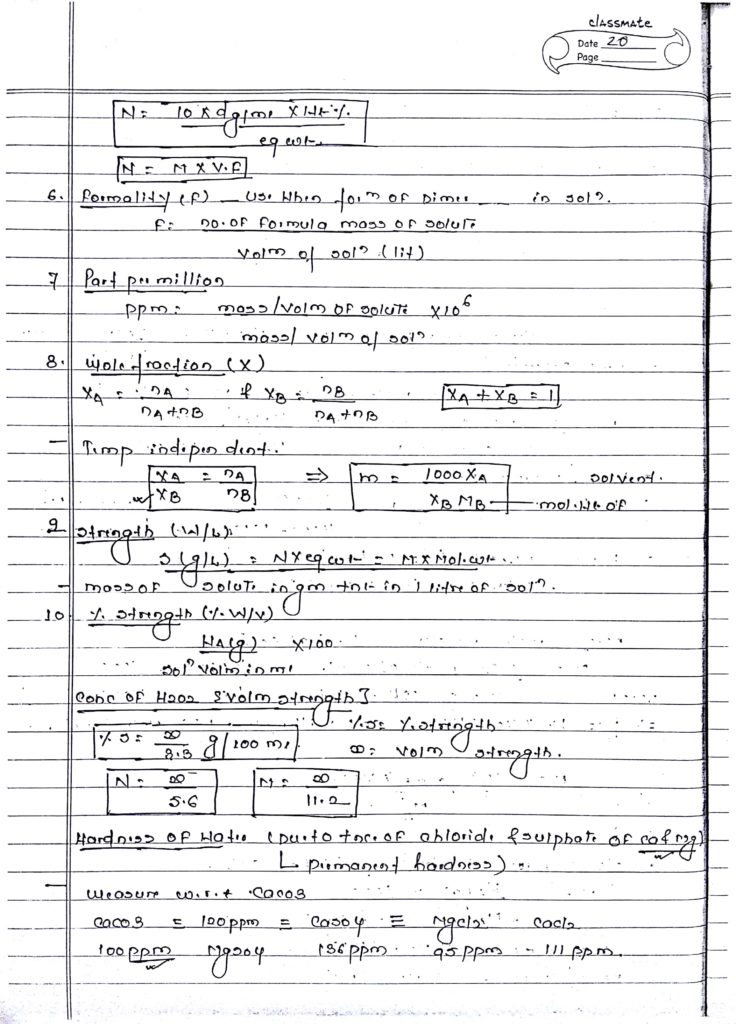 Solution and Collegative property_2