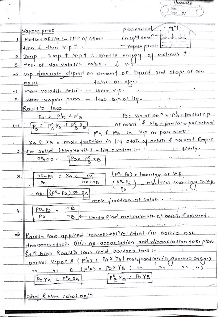 Solution and Collegative property_3