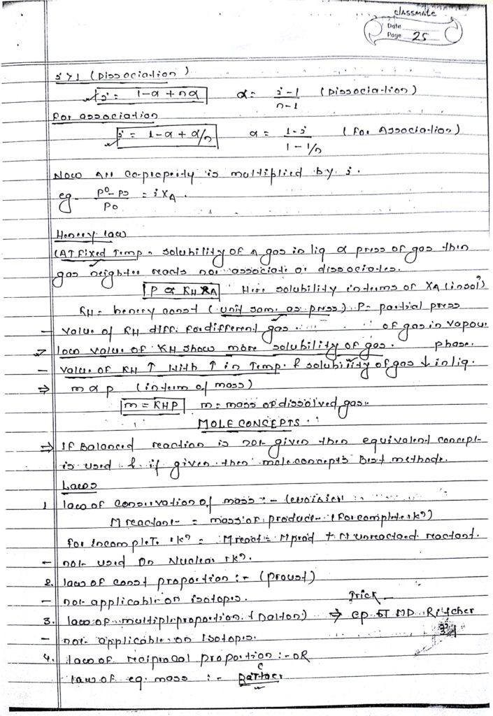Solution and Collegative property_7