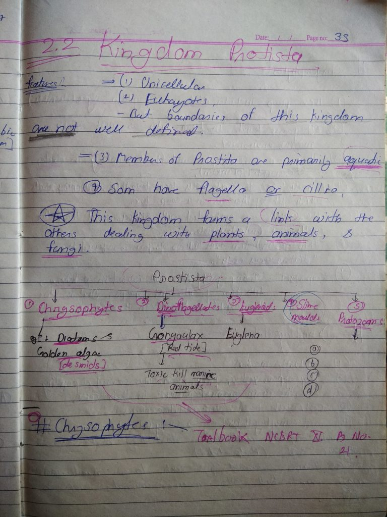 Chapter 2 Biological Classification11