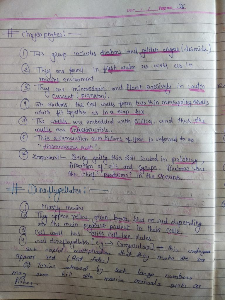 Chapter 2 Biological Classification12