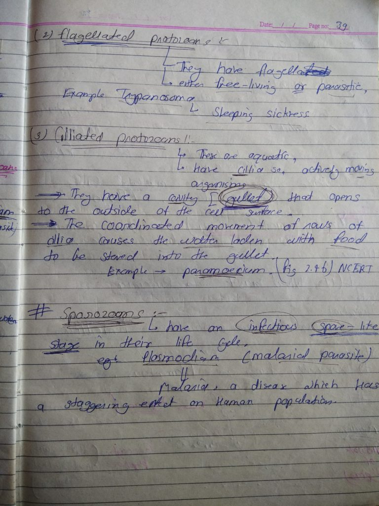 Chapter 2 Biological Classification15