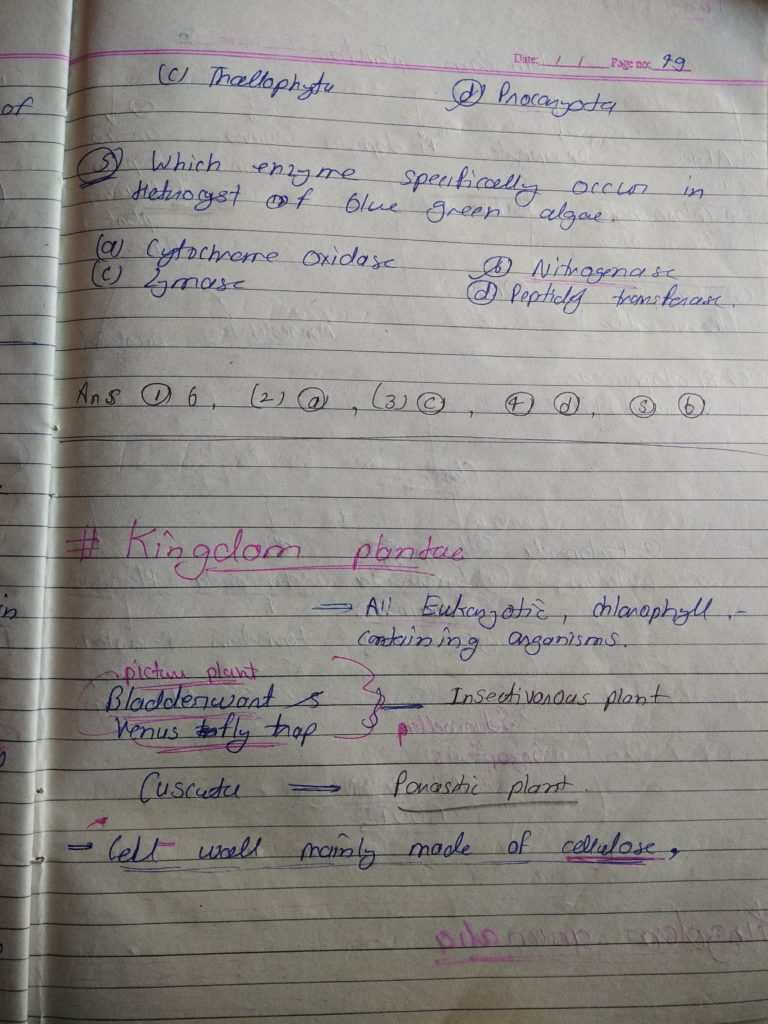 Chapter 2 Biological Classification25