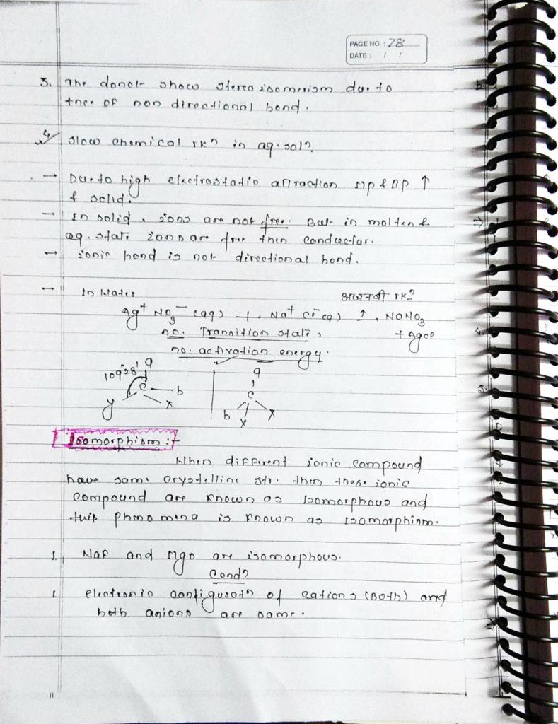 Chemical bonding ionic bonds (4)