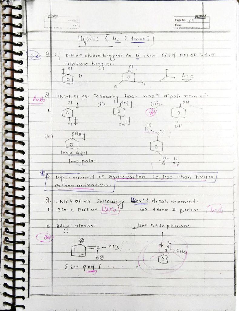GOC Stereoisomerism (7)