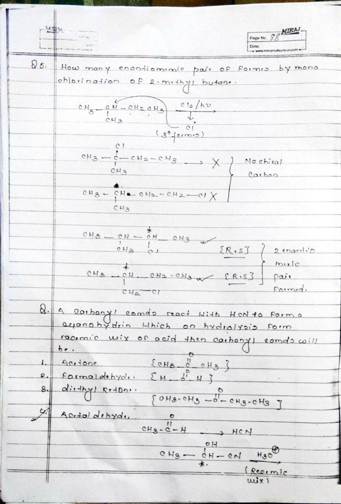 GOC reaction mechanism (2)