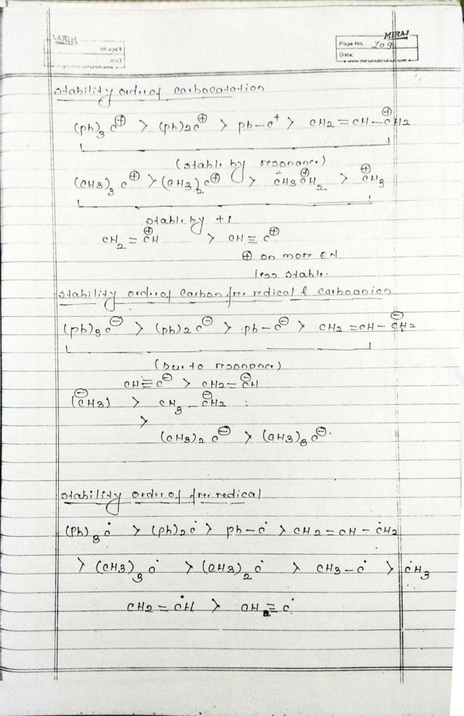 GOC reaction mechanism (23)