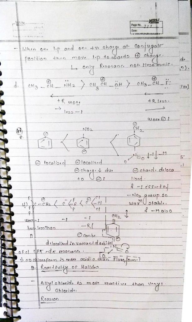GOC reaction mechanism (25)