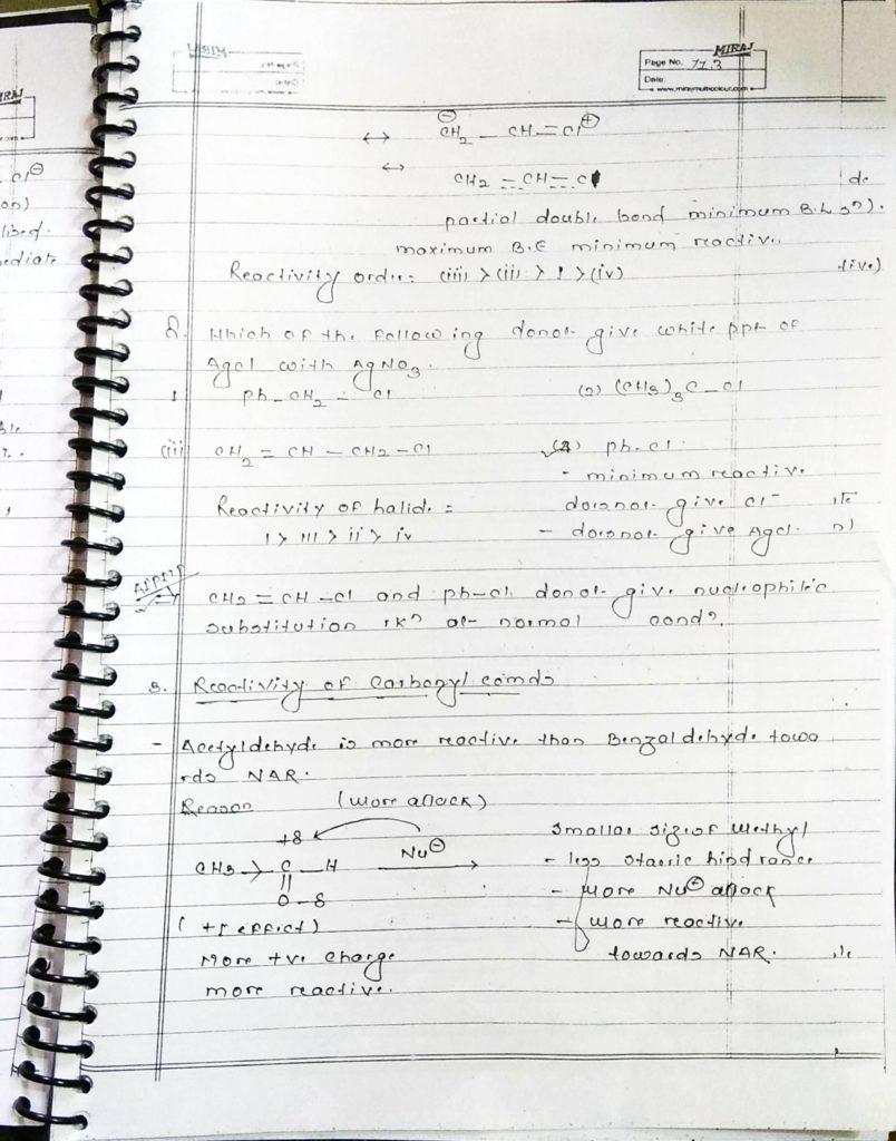 GOC reaction mechanism (27)