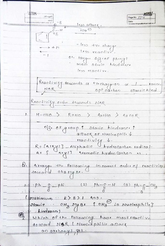 GOC reaction mechanism (28)