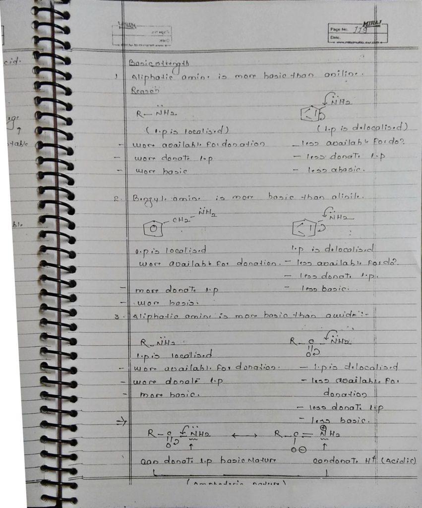 GOC reaction mechanism (33)