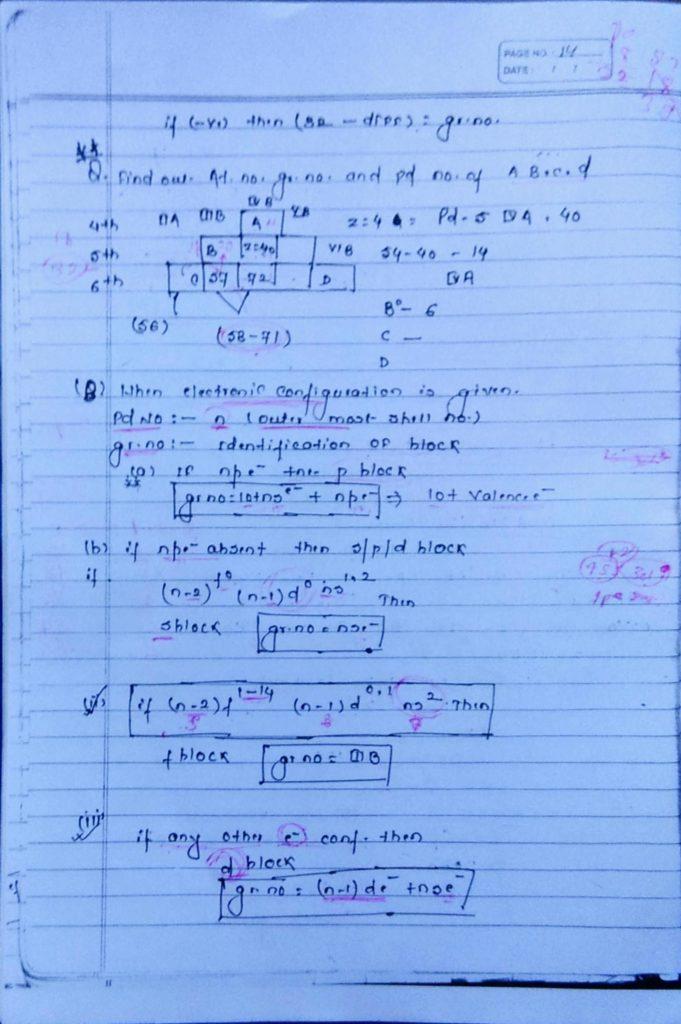 General inorganic chemistry (10)