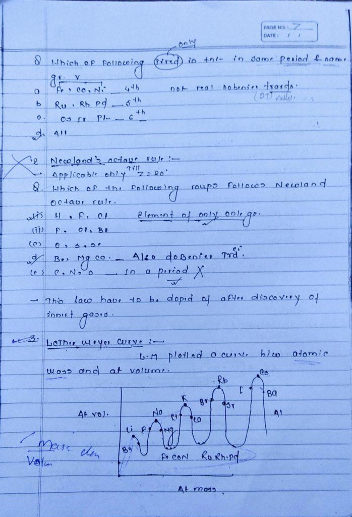 General inorganic chemistry (3)