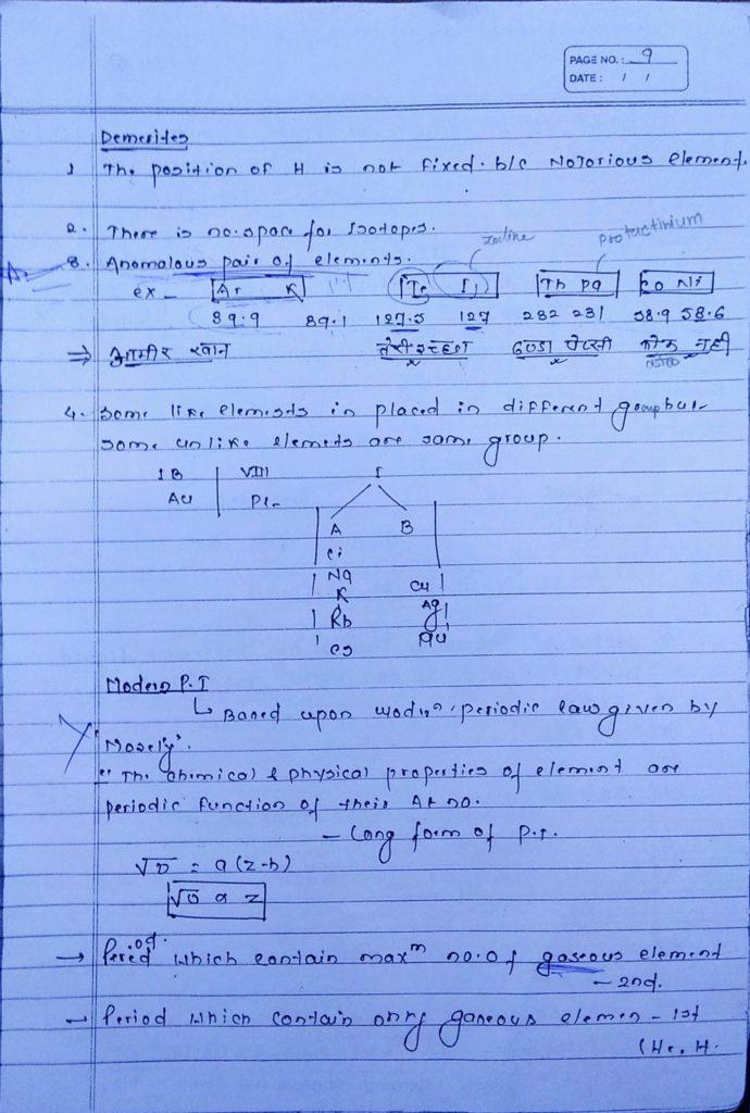 General inorganic chemistry (5)