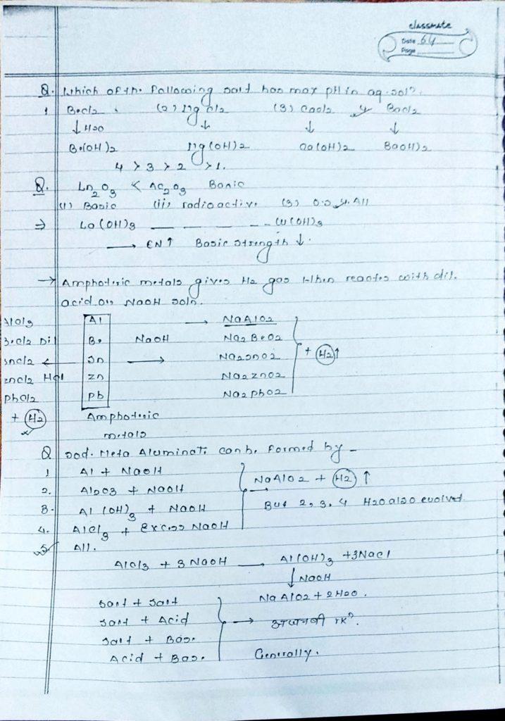 General inorganic chemistry (60)