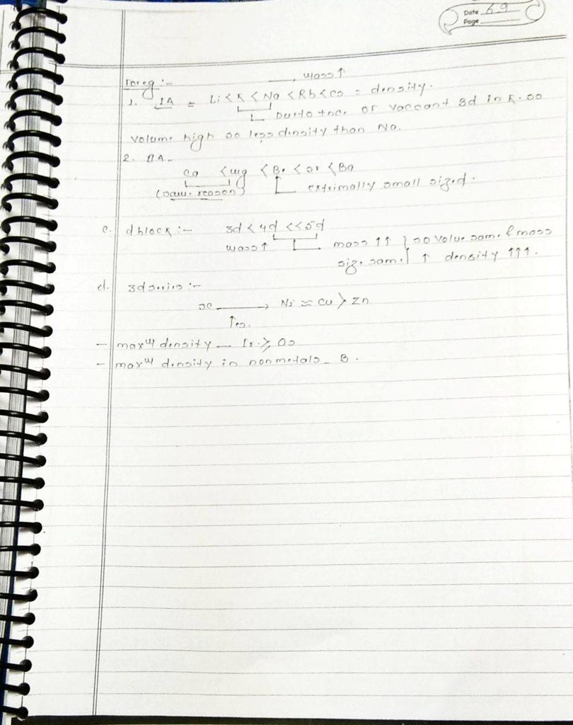 General inorganic chemistry (65)