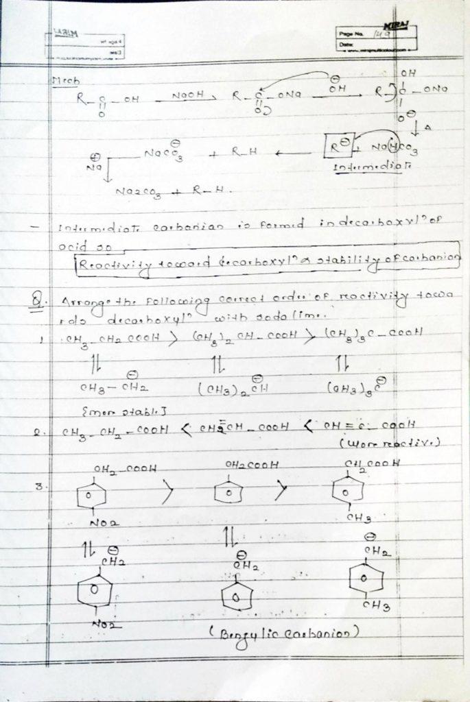 Hydrocarbon Alkane (15)