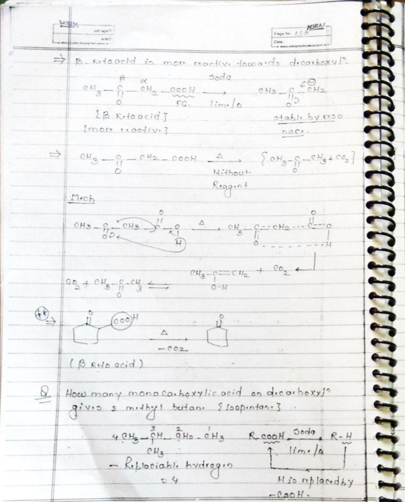 Hydrocarbon Alkane (16)