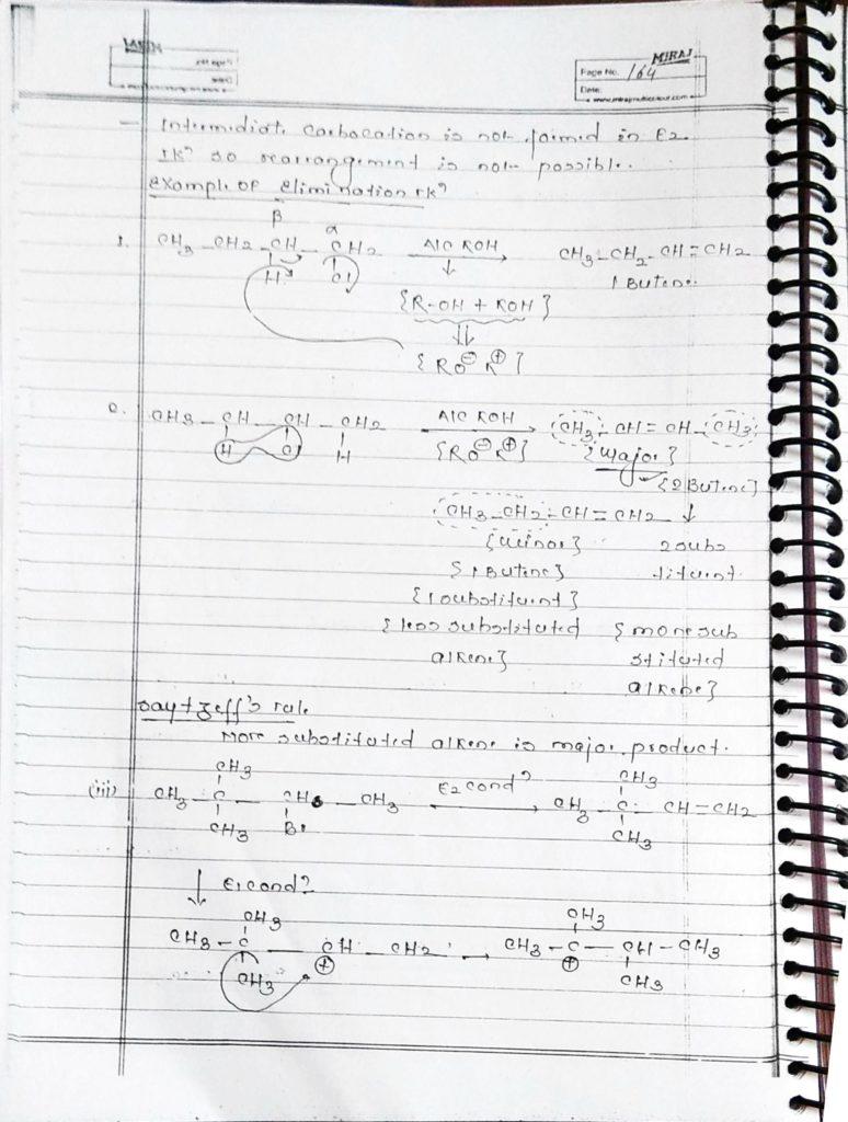 Hydrocarbon Alkene (5)