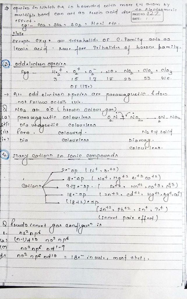 chemical bonding covalent bonds (10)