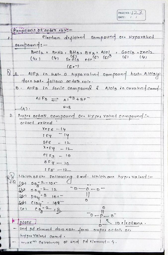 chemical bonding covalent bonds (6)