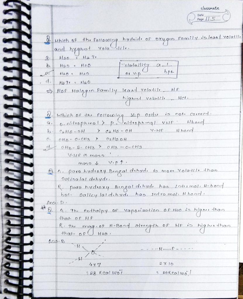 chemical bonding hydrogen bonding (12)
