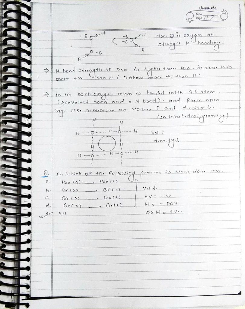 chemical bonding hydrogen bonding (14)