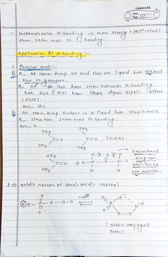 chemical bonding hydrogen bonding (7)