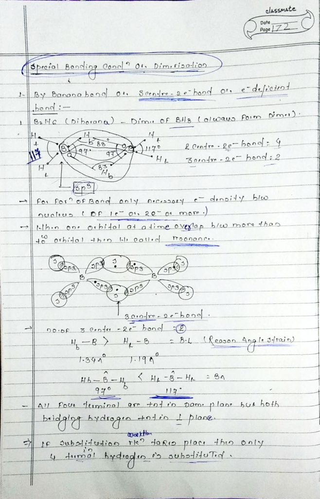 chemical bonding special bonding (1)