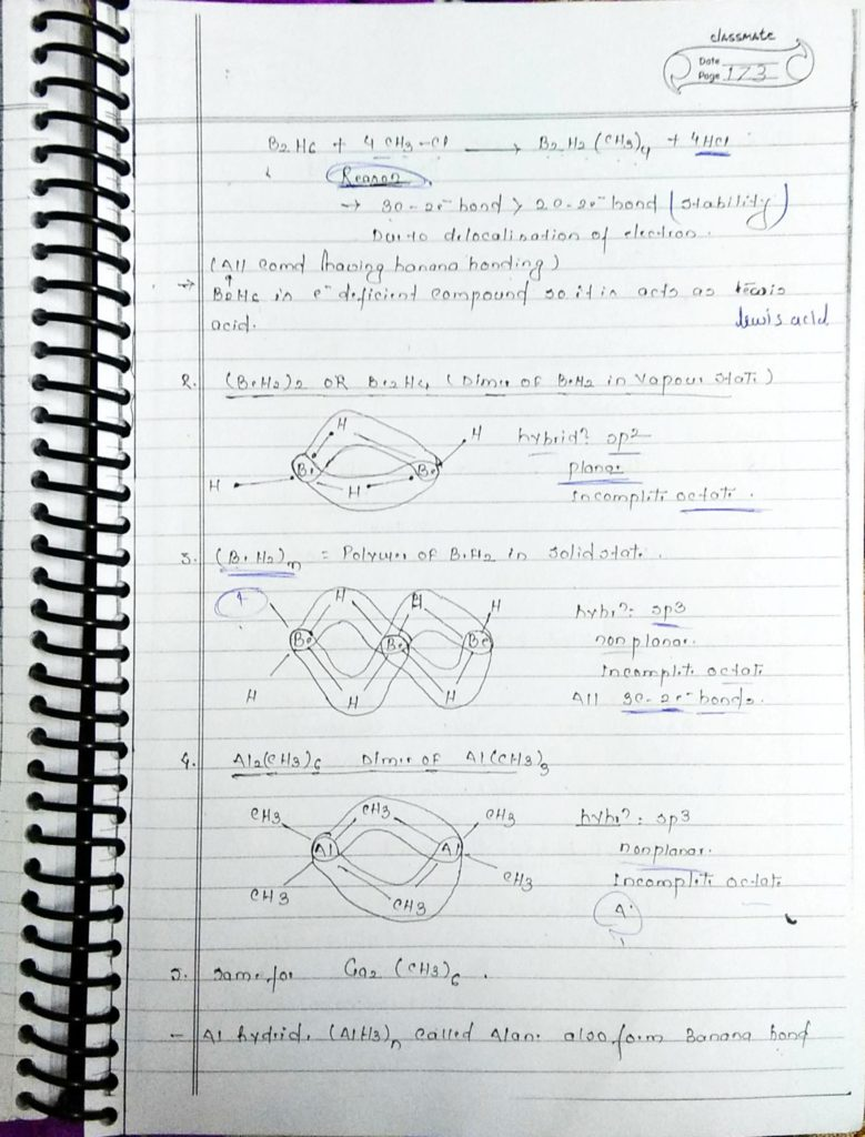 chemical bonding special bonding (2)