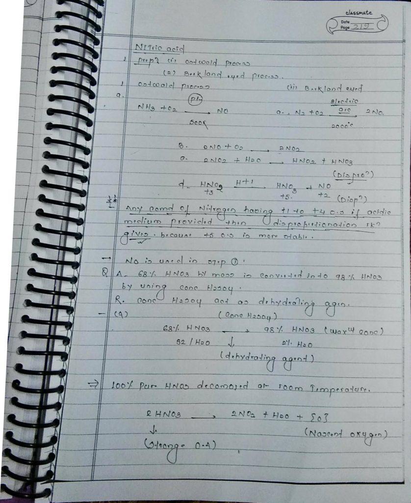 inorganic chemistry oxyacid (11)