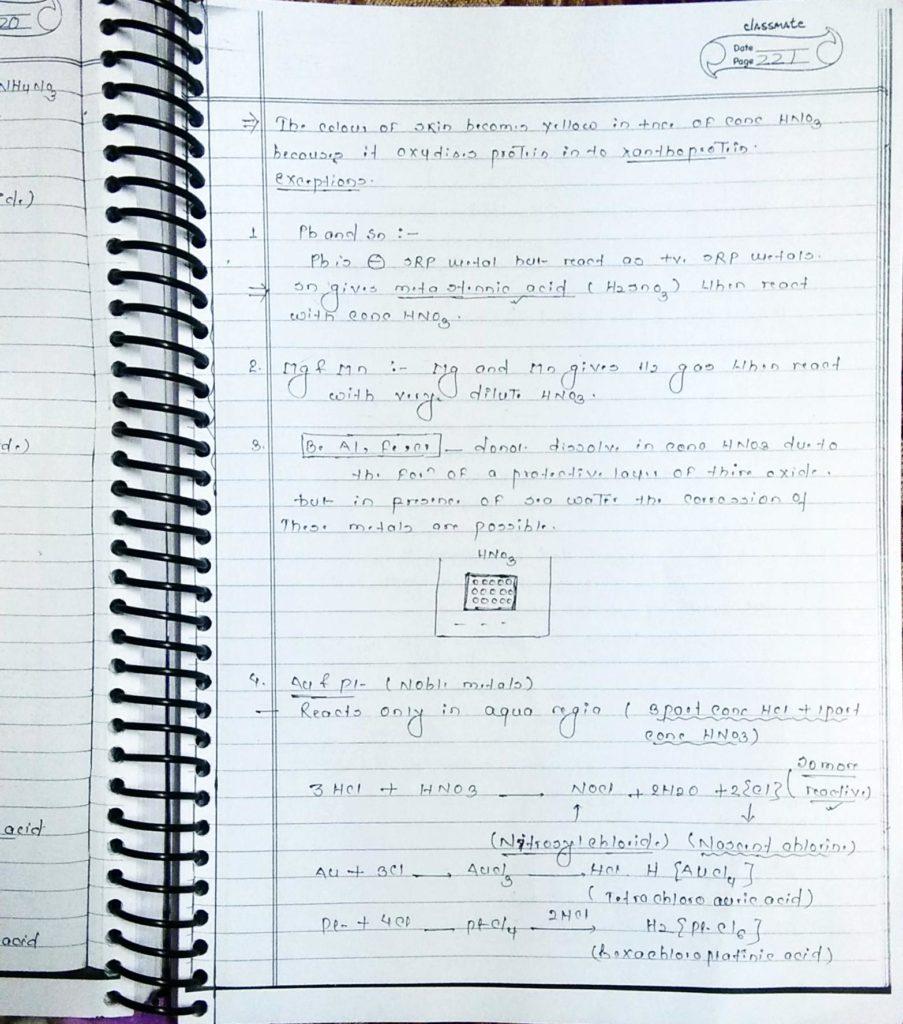 inorganic chemistry oxyacid (14)