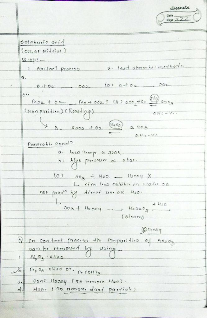 inorganic chemistry oxyacid (16)