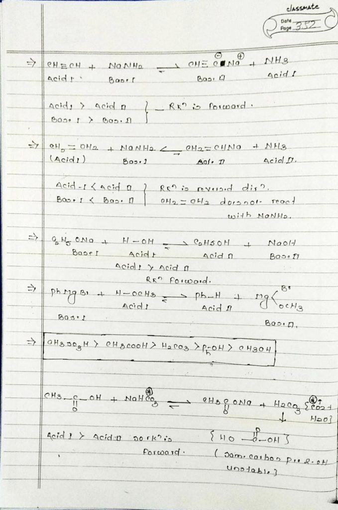 organic chemistry special reactions part 3 (4)