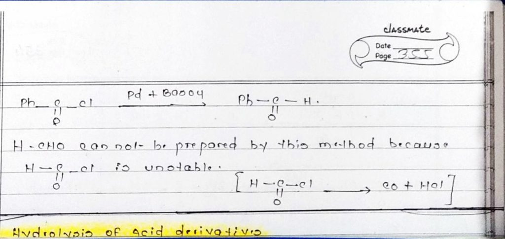 organic chemistry special reactions part 3 (7)