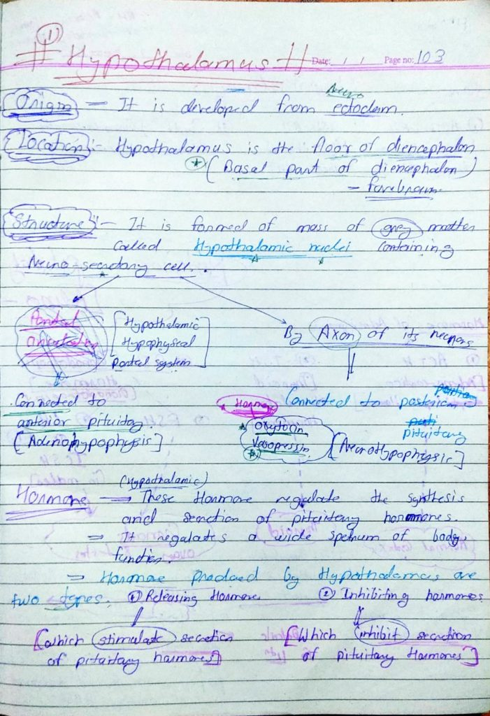 Chemical coordination and Integration part1 (1)